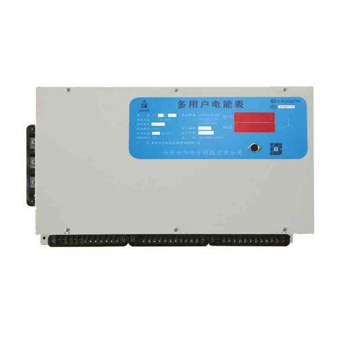 XY-70/74/75型阶梯控制型电能表