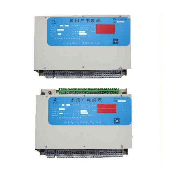 XY-80/85型工业用互感器大电流电能表