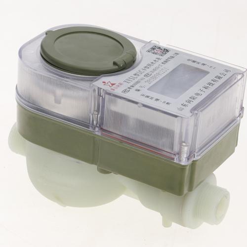 全防水XYSL型IC卡饮用水水表