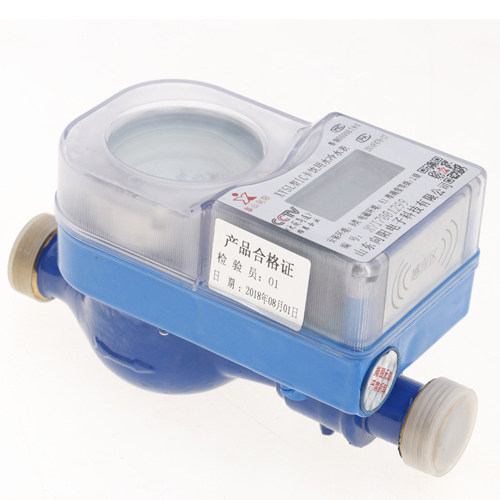 XYSL型IC卡饮用水冷水表